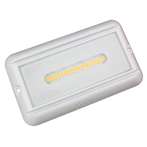 Lunasea 1600 Lumen Engine Room-Utility Area Light - White