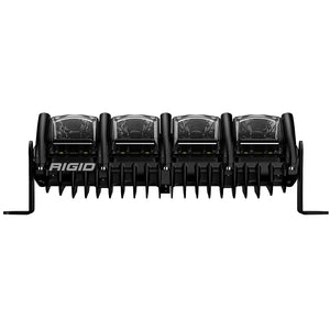 "RIGID Industries Adapt 10"" Light Bar - Black"