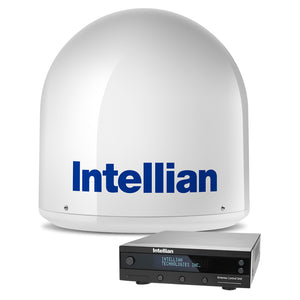 "Intellian i2 US 13"" w-North Americas LNB"