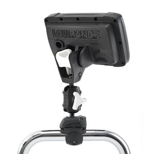 Scanstrut ROKK Mini Pro Mount Kit w/Rail Clamp f/Lowrance HOOK2