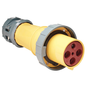 Marinco 100A Connector f/Inlet - 125/250V