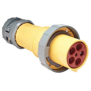 Marinco 100A Connector f/Inlet - 120/208V