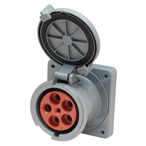 Marinco 100A Receptacle - 120/208V