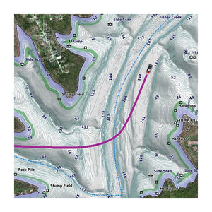 Garmin LakeV g3 Ultra U.S. - West