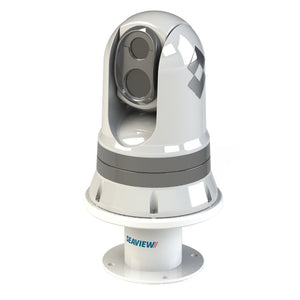Seaview PM5FM38 Thermal Camera f/FLIR M300 Series Vertical 8""