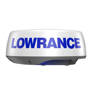 "Lowrance HALO20+ 20"" Radar Dome w-5M Cable"