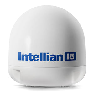 Intellian i5/i5P Empty Dome  Base Plate Assembly