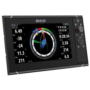 "BG Zeus 3S 12 - 12"" Multi-Function Sailing Display"