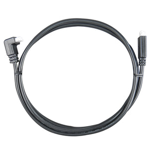 Victron VE. Direct - 0.3M Cable (1 Side Right Angle Connector)