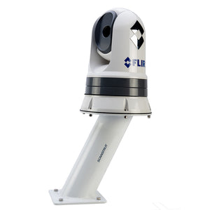 "Scanstrut Camera Power Tower 12"" f/FLIR M300 Series"