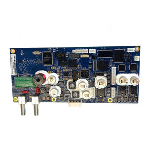 KVH Main PCB f/TV3 w/Software Kit Pack (FRU)