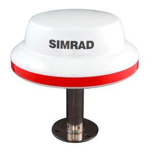 Simrad MX521B DGPS Smart Antenna With GLONASS