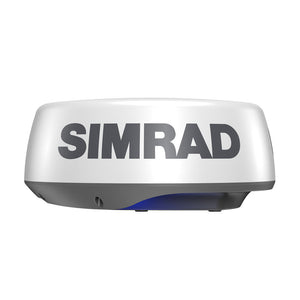 Simrad Halo 20+ Radar
