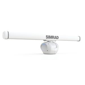 Simrad Open Array Halo Radar