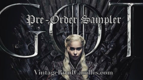 Game Of Thrones - Sampler
