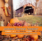 Autumn Harvest - Sampler