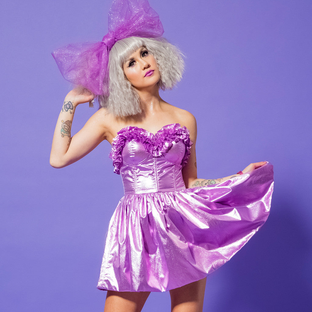 Prom Queen Dress PRE-ORDER