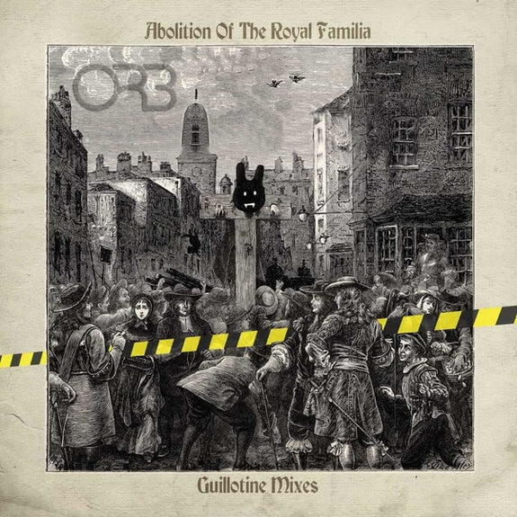 Abolition Of The Royal Familia - Guillotine Mixes
