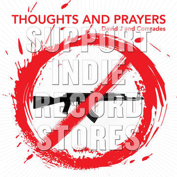 Thoughts and Prayers/Hole in the Middle