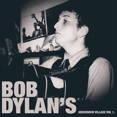 Bob Dylan's Greenwich Village Vol. 2