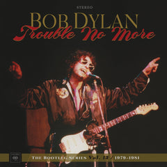 Trouble No More (Bootleg Series Vol. 13 Box Set)