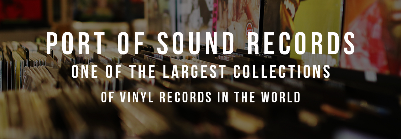 Port of Sound Records