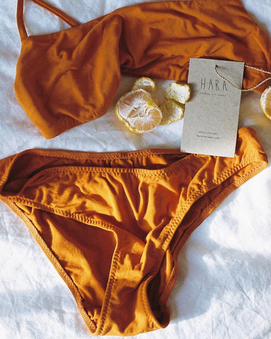 Hara the label - 7 ethical undies brands