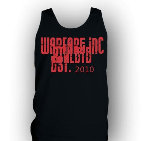 WARFARE INC ATHLETE TANK