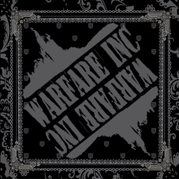 WARFARE INC BANDANA