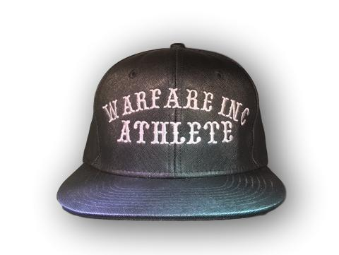 WARFARE INC ATHLETE SNAP BACK