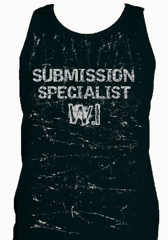 SUBMISSION SPECIALIST