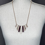 Calliope Necklace - Neutral