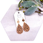 Stay Humble Air Flair Car Freshener