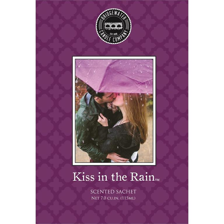 Bridgewater Sachet- Kiss the Rain