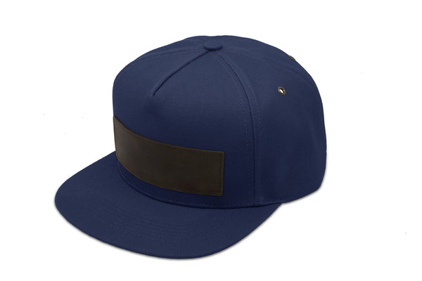 Papa Originals Blue Cap, luxury snapback, men's and women's premium baseball hat casquette gorra