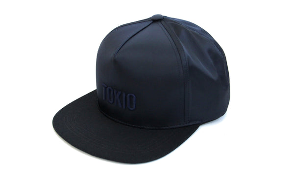 papa_originals_baseball_cap_navy_nylon_Tokio