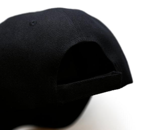 latina baseball cap premium hat papa originals back black  gorra casquette hat mexico is the shit