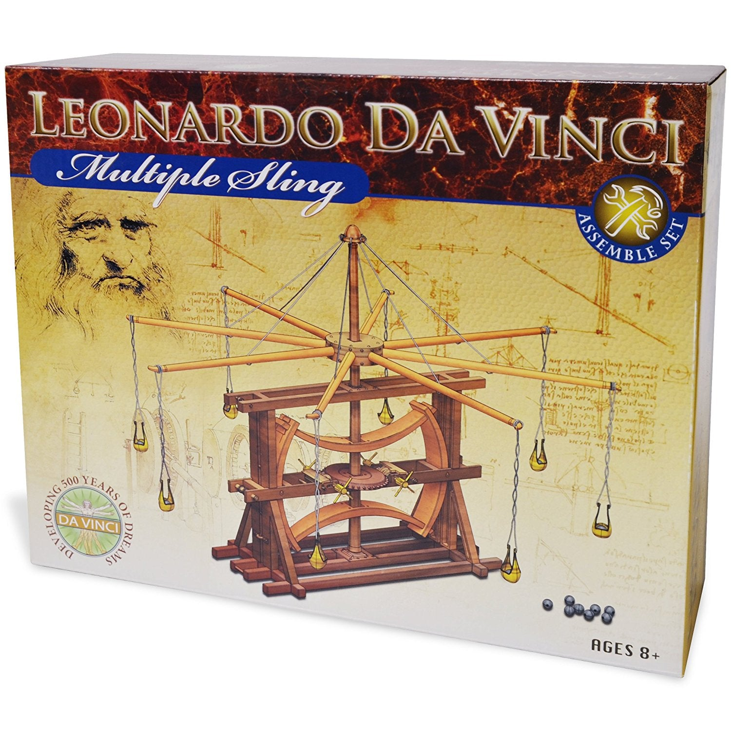 Da Vinci - Multiple Sling