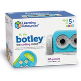Botley™ the Coding Robot - tinkrLAB