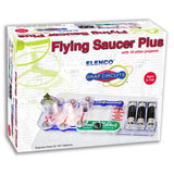 Snap Circuits - Flying Saucer Plus