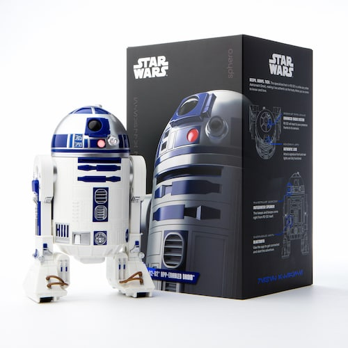 R2-D2 Droid by Sphero