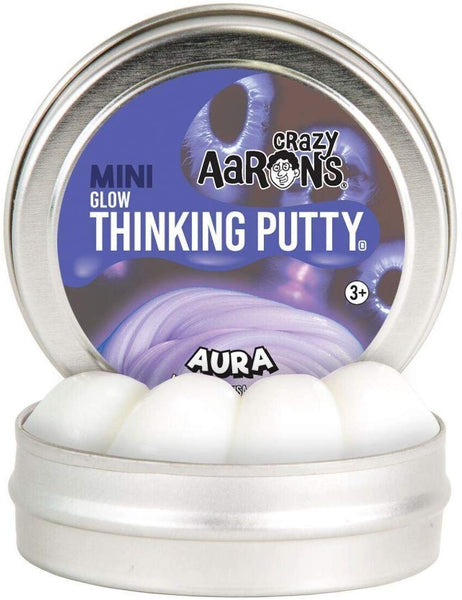 Crazy putty mini - AURA - tinkrLAB