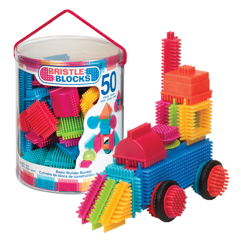 Bristle Blocks® Bucket