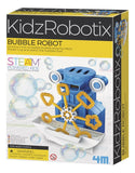 Bubble Robot - tinkrLAB