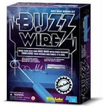 Buzz Wire - tinkrLAB