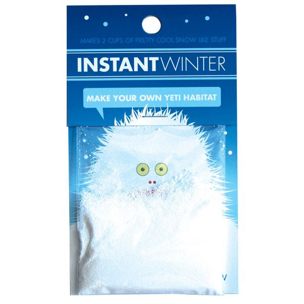 Instant Winter - Mini - tinkrLAB