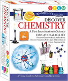 Discover - Chemistry Box Set