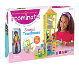 Roominate - Emma's Townhouse