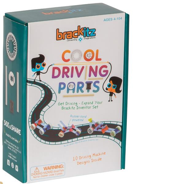 Brakitz Driver 19 Piece Expansion Set