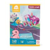 Goldie Blox • Pet Project • Katinka's Dream Racer